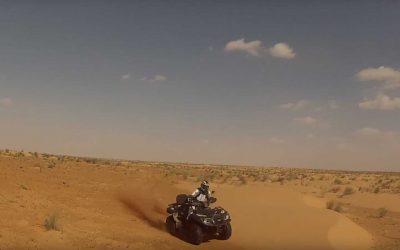 Tunesien Ride-Out Motax GmbH